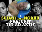 Anggota TNI Yonif Raider Dianiaya Preman Pasar di Medan Utara Kutim Post