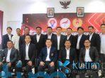 Brigjen TNI Moch Amin Pimpin Pengprov ESI Kaltim Periode 2020-2024