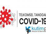 Paket Gratis dari Telkomsel Tanggap Covid-19 Kutim Post