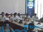 Perusahaan Dukung Program Pemkab Kutim, Dalam Menanggulangi Covid-19