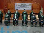Bupati Ismunandar Lantik Dewan Pendidikan Kutim