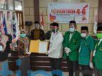 Afi Uce Resmi Mendaftar Ke KPU Tanggal 6 September