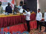 Daftar Pemilih Sementara Dalam Pilkada Kutim Sebanyak 231.811