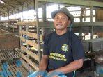 Bosan Jadi Karyawan Widodo Sukses Menjadi Peternak Kambing