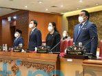 Ketua DPR RI Minta Prolegnas 2021 Ditetapkan dengan Cermat