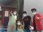KKN UNTAG Surabaya di sangatta