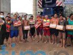 Peduli Banjir Jakarta, NPC berikan bantuan untuk 300 KK