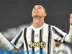 Ronaldo Menjadi Manusia Pertama di Jagad Medsos Dengan 500 Juta Pengikut