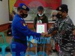 Sinergitas TNI POLRI Berhasil Amankan Telur Penyu Sebanyak 903 Butir