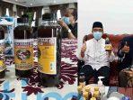 Songgo Langit Jamu Kesehatan Untuk Menambah Imun Tubuh