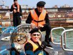 Bamsoet Berharap, Kapal Selam Nanggala 402 Bisa Segera Ditemukan