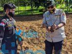 Dampal Jurig Pelopori Penanaman 10.000 Pohon