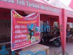 IKJ Kutim Gelar Pasar Ramadhan Sebagai Trobosan Pemulihan UKM