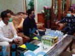 TK2D Dapat BPJS Ketenagakerjaan, Ketua DPRD Kutim Insya Allah Bulan 4
