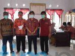 107 Nakes dan Guru Ikut Vaksin di Kecamatan Long Mesangat