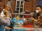 Anggota DPRD Kutim Hepnie Armansyah Buka Puasa Bersama SBSI