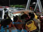 Dinkes Evakuasi Pelaku Percobaan Bunuh Diri Di Jembatan Pinang