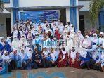Peringati Hardiknas Dinas Pendidikan Kutim Bagikan 1050 Takjil