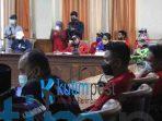 Serikat Buruh Kutim Ajak Hearing Pemkab Dan DPRD