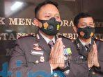 Kapolres Kutim Selamat Berkompetisi di MTQ Ke 42 Kaltim di Bontang