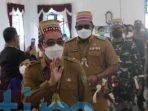 Ardiansyah Buka Konda V GKI Indonesia Kutim