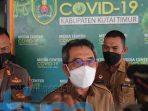 Bupati Kutim Izinkan Pegawai WFH Sesuai Kebijakan OPD Selama PPKM