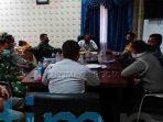 Rapat Teknis Satgas Pemberlakuan PPKM Level 4