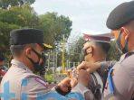 Operasi Patuh Mahakam 2021, Sasar Pelanggar Yang Berpotensi Terjadi Lakalantas