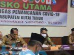 PPKM Turun ke Level 3, Bupati Tegaskan Masyarakat Tetap Taati Prokes